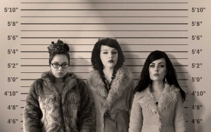 Northernettes-Danger-police-lineup