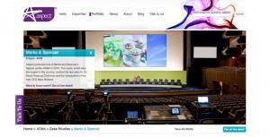 aspect-ltd-website-design-sputnik