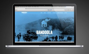 bandoola-productions-website-sputnik-design