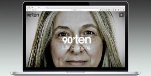 90TEN-Healthcare-website-digital-awards